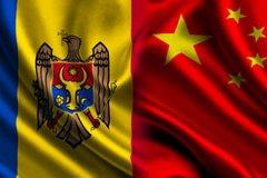 Получение китайской визы упростится для граждан Молдовы