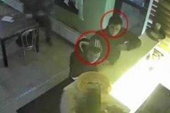 Полиция разыскивает подозреваемых в грабеже в центре Бельц
