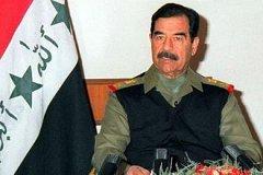 Внучка Саддама Хусейна написала мемуары о событиях в Ираке