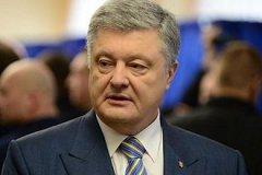Порошенко упрекнул Зеленского из-за позиции по Донбассу