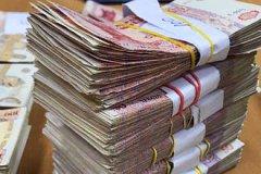 Внутренний госдолг Молдовы достиг нового исторического максимума