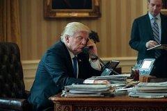 Президент США и наследный принц Саудовской Аравии обсудили права человека