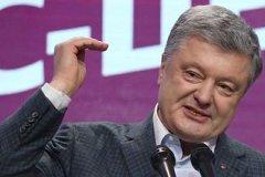Порошенко планирует победить Зеленского «нокаутом»