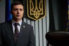 Зеленский заявил, что за ним следят спецслужбы