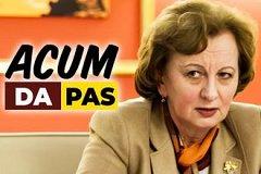 Гречаный: ACUM толкает страну к досрочным выборам