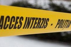 В Сорокском районе обнаружен труп молодого человека