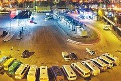 Самым востребованным видом транспорта у молдаван являются автобусы и маршрутки