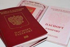 За 5 лет 460 тыс украинцев получили убежище в РФ, из них более 360 тыс стали гражданами России