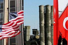 Военный эксперт поведал главный страх США насчет С-400 в руках Турции.
