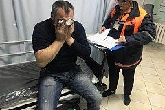Газ в законе. Прокуроры сочли оправданным применение слезоточивого газа в Оргееве