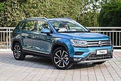 Весть из Аргентины: в России будут выпускать Volkswagen Tharu