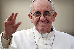 Изменил молитву. Папа Римский отредактировал «Отче наш»