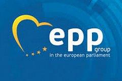 Самая многочисленная группа в Европарламенте призывает к мирной передаче власти в Кишиневе