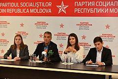 """Молодая гвардия"" готова встать на защиту президента, парламента и правительства (DOC)"