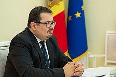 Посол ЕС подтвердил признание Евросоюзом новой власти в Молдове