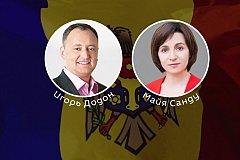 Мнение: Молдова получила то руководство, которое хотела еще в 2016 г.