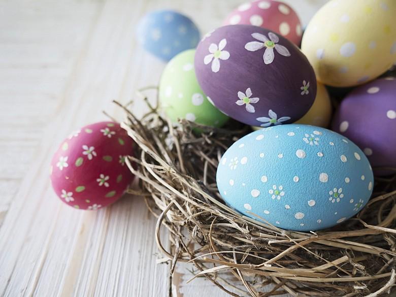 Во всех странах мира Пасха - это праздник объединения семей!