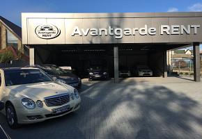 Прокат автомобилей - AvantgardeRENT фото 1