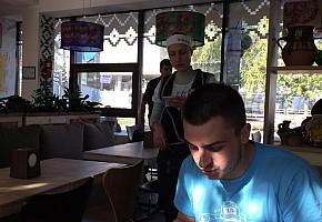 Ресторан La Placinte фото 1