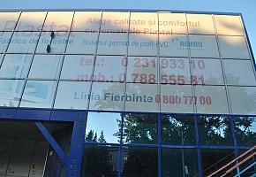 Магазин двери, окна - Plastal / Magazine de usi, ferestre - Plastal фото 1