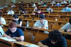 Все больше иностранных граждан получают образование в молдавских вузах