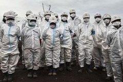 """Иностранцы смогут стать ликвидаторами на АЭС """"Фукусима-1"""""""