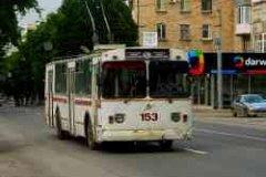 Проблемы с общественным транспортом