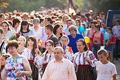 Население Молдовы с каждым годом уменьшается. Сколько людей проживает в Республике?