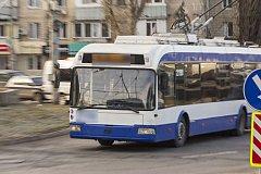 В Кишинёве поднимут цены на троллейбусный проезд?Комментирует Чебан