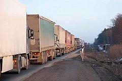 Почему заблокирована дорога в Бельцы  и что по этому поводу думает Усатый?