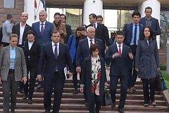 Молдова снова без Правительства. Грядут новые выборы?