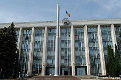 Власти нашли компромисс, в Молдове «миноритарное Правительство»