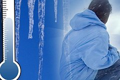 Зима ещё не наступила, а в Молдове уже появились «обмороженные»