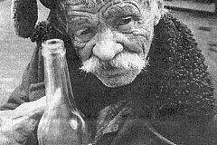 Коротко о фантазиях пьющего человека…