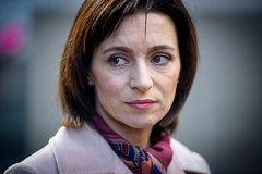 Собирается ли Майя Санду стать Президентом Молдовы?
