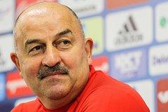 Что сказал тренер сборной Росси по футболу о молдавской команде?