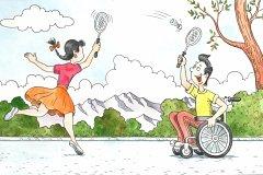 Где в Европе можно увидеть рисунки молдавских детей?