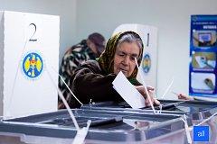 Старт дан, Молдова начала подготовку к Президентским выборам