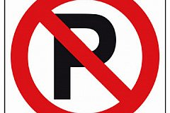 Внимание всем кто направляется в столицу! Где нельзя парковать машину?