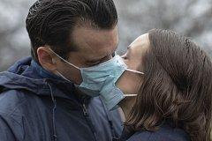Любовь до коронавируса доведет…
