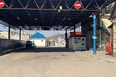 Ожидаемое открытие двух КПП на границе с Украиной не состоится…