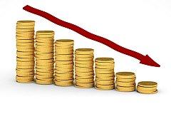 Доходы госбюджета резко упали, на что надеются власти?