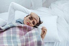 Как лечат больных GOVID-19 на дому?