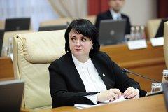 Сколько больных GOVID-19 может быть в Молдове к середине следующего месяца?