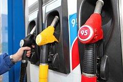 Что случилось с ценами на бензин?