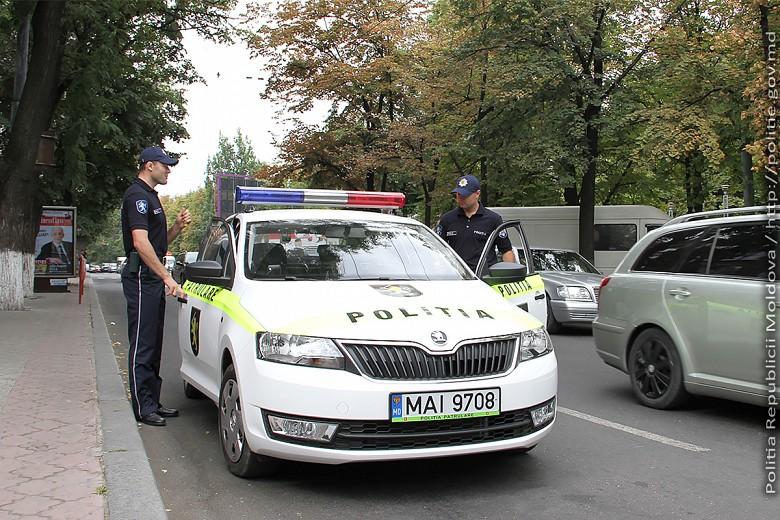 На Радоницу полиция будет патрулировать кладбища и общественные места
