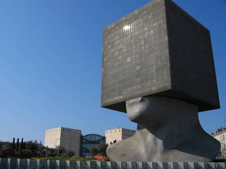 Библиотека в Ницце