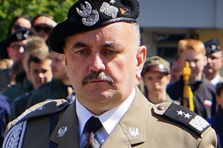 Командующий вооруженными силами Польши, Ярослав Микки