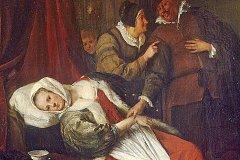Чем лечили простуду в древности и сейчас?
