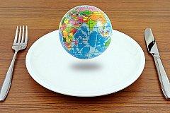 Любимые блюда народов европейских стран